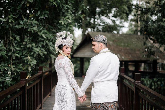 Tiara & Arif by Novotel Bogor Golf Resort and Convention Centre - 039
