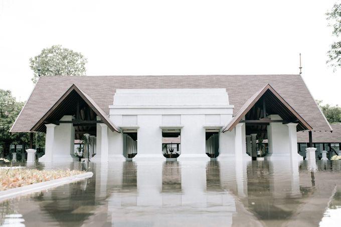 Tiara & Arif by Novotel Bogor Golf Resort and Convention Centre - 002