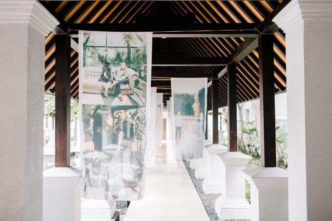 Tiara & Arif by Novotel Bogor Golf Resort and Convention Centre - 007