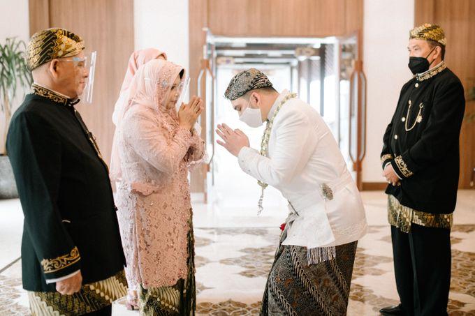 Tiara & Arif by Novotel Bogor Golf Resort and Convention Centre - 015