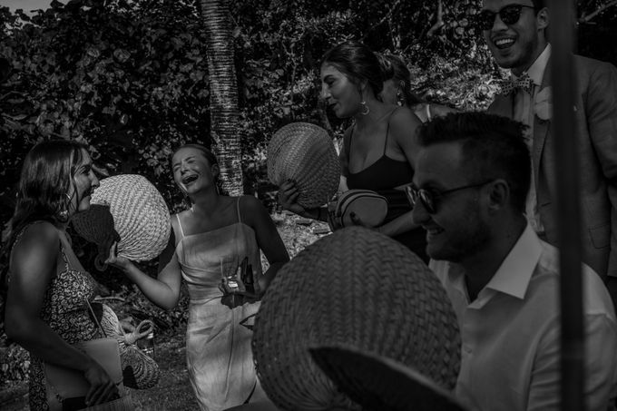 Casual class at the Shangri-La Boracay by Wainwright Weddings - 019