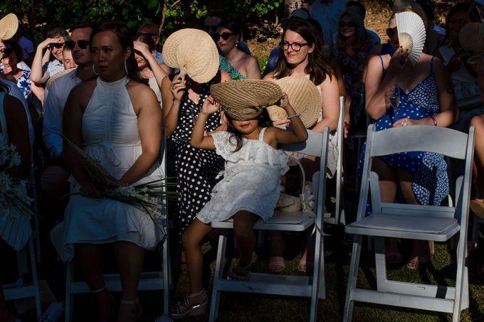 Casual class at the Shangri-La Boracay by Wainwright Weddings - 024