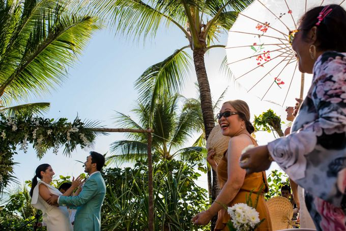 Casual class at the Shangri-La Boracay by Wainwright Weddings - 025
