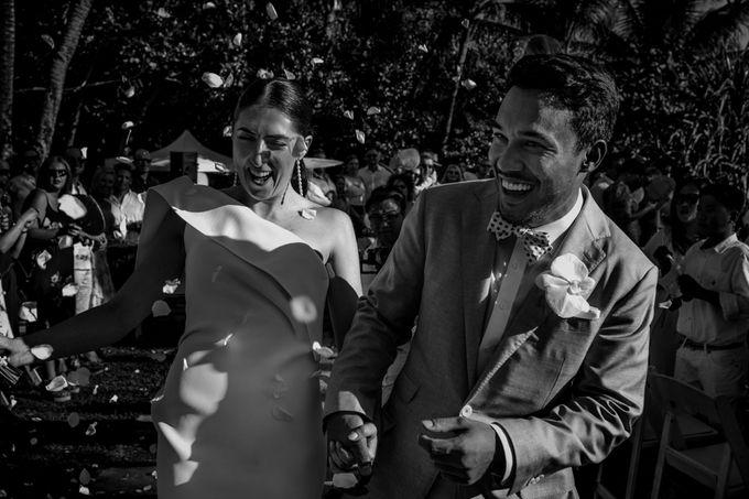 Casual class at the Shangri-La Boracay by Wainwright Weddings - 026