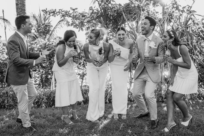 Casual class at the Shangri-La Boracay by Wainwright Weddings - 027
