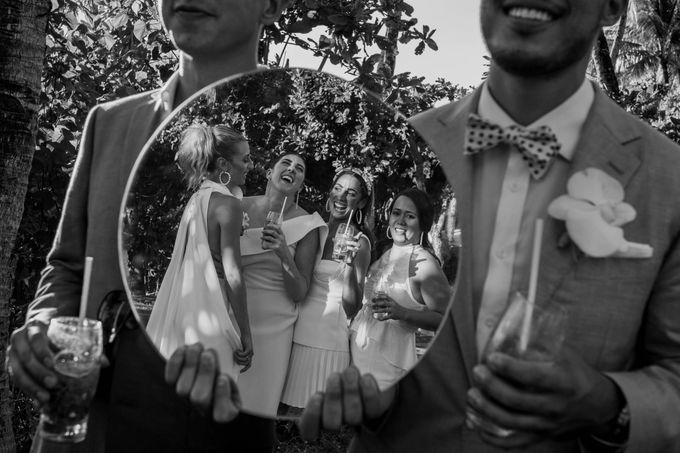Casual class at the Shangri-La Boracay by Wainwright Weddings - 028