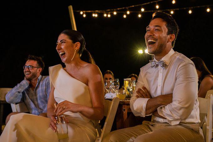 Casual class at the Shangri-La Boracay by Wainwright Weddings - 042