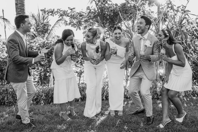 Jes and John | Boracay wedding by Wainwright Weddings - 026