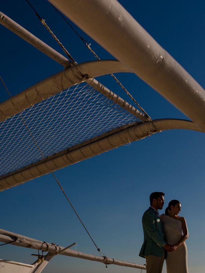 Jes and John | Boracay wedding by Wainwright Weddings - 025