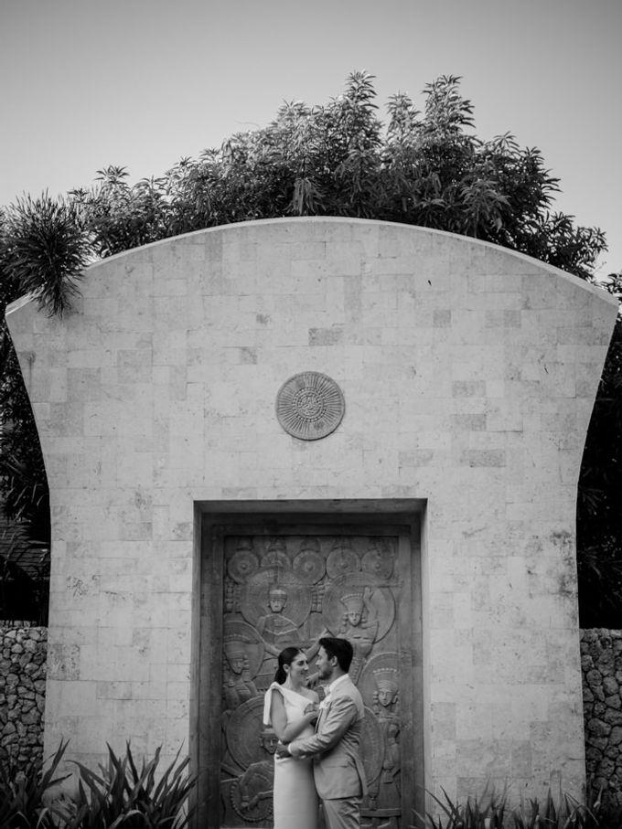 Jes and John | Boracay wedding by Wainwright Weddings - 028