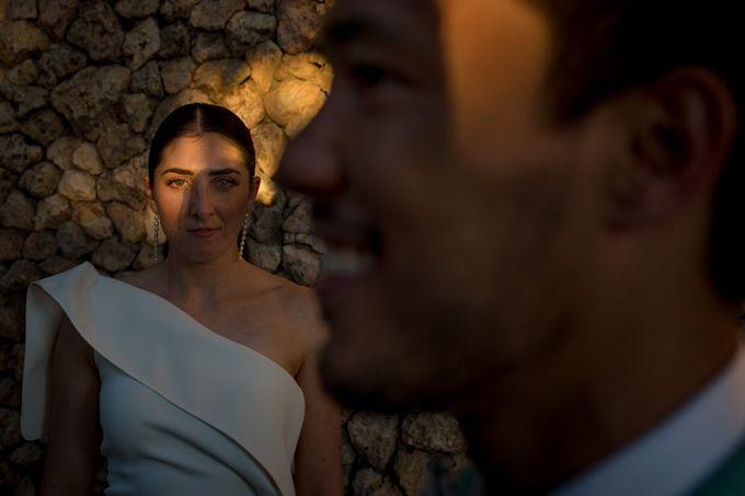 Jes and John | Boracay wedding by Wainwright Weddings - 029