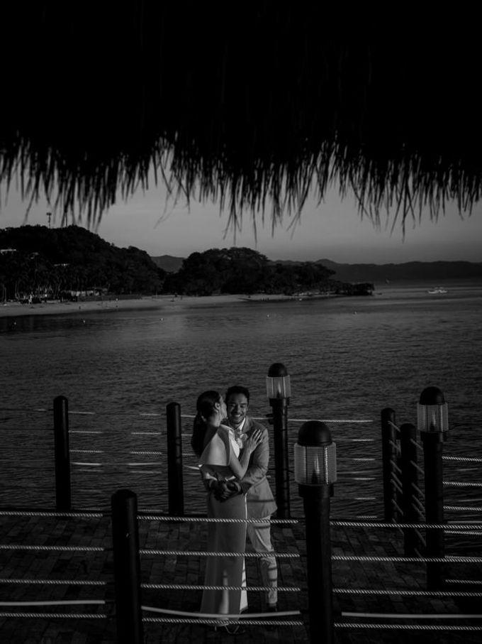 Jes and John | Boracay wedding by Wainwright Weddings - 030