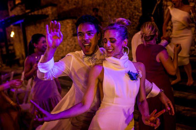 Jes and John | Boracay wedding by Wainwright Weddings - 044