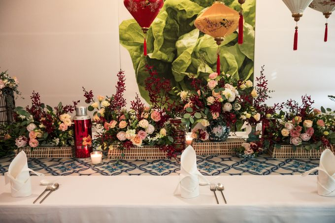 Peranakan Theme - Bosch Event by Blanc Studios - 005