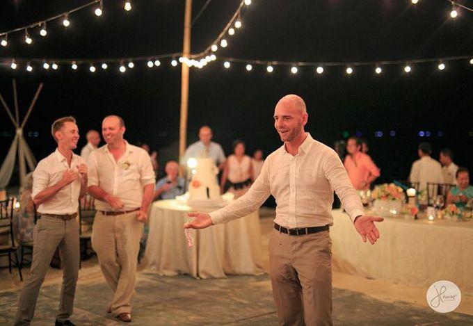 Timothy And Joan Boracay Wedding by Jaypee Noche - 029