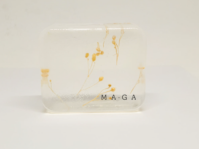 Botanical Crystal Soap by MAGA Indonesia - 003