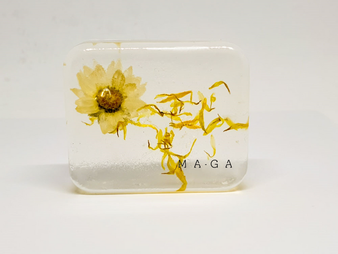 Botanical Crystal Soap by MAGA Indonesia - 004