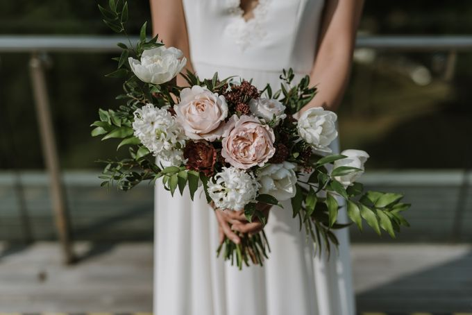 Modern Eclectic 1 by Everitt Weddings - 003