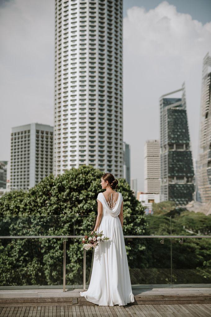 Modern Eclectic 1 by Everitt Weddings - 005