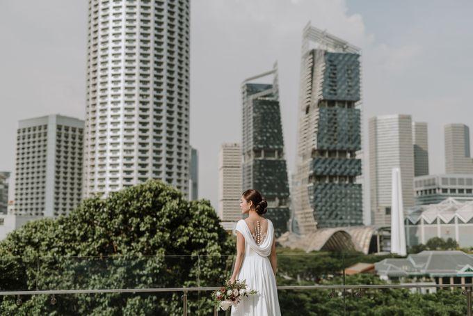 Modern Eclectic 1 by Everitt Weddings - 007