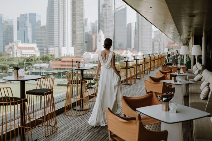 Modern Eclectic 1 by Everitt Weddings - 012