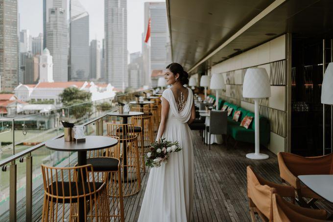 Modern Eclectic 1 by Everitt Weddings - 013