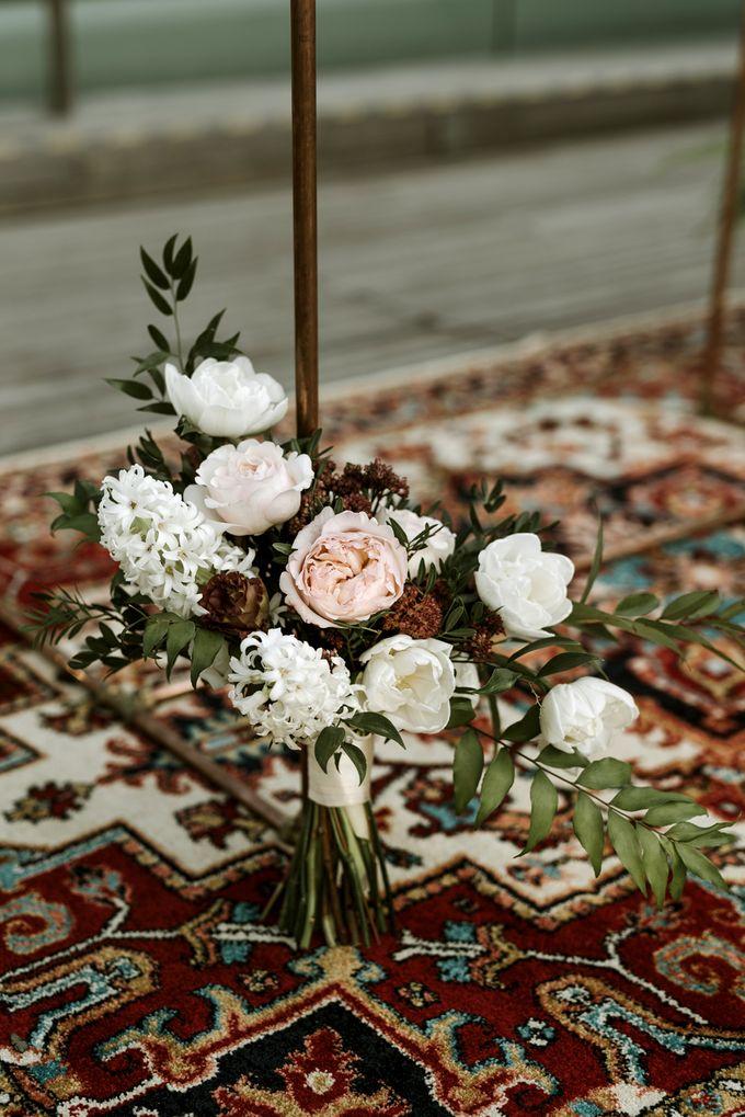 Modern Eclectic 1 by Everitt Weddings - 028