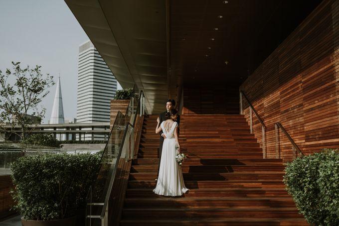 Modern Eclectic 1 by Everitt Weddings - 037