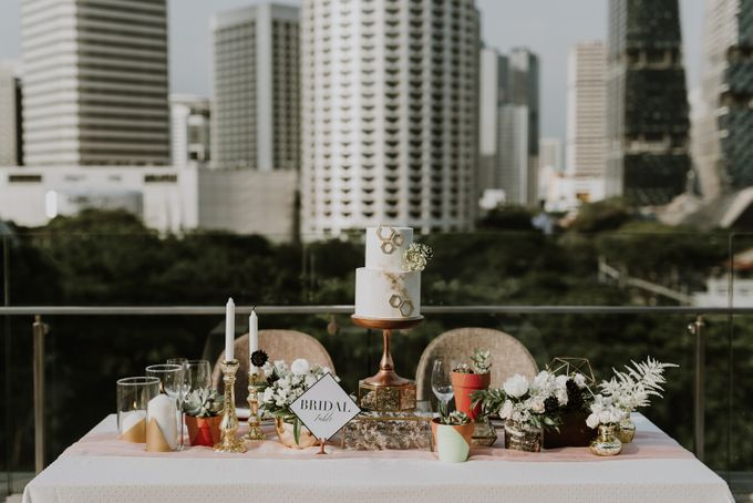 Modern Eclectic 2 by Everitt Weddings - 003