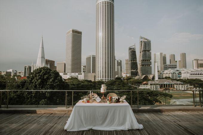 Modern Eclectic 2 by Everitt Weddings - 001