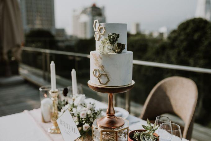 Modern Eclectic 2 by Everitt Weddings - 005