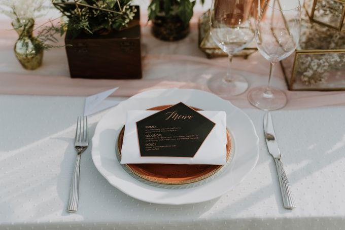 Modern Eclectic 2 by Everitt Weddings - 010