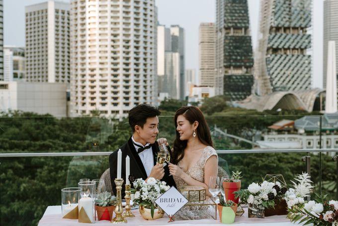 Modern Eclectic 2 by Everitt Weddings - 012