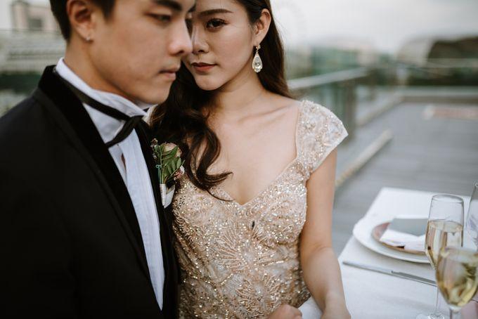 Modern Eclectic 2 by Everitt Weddings - 020