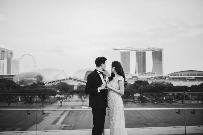 Modern Eclectic 2 by Everitt Weddings - 028