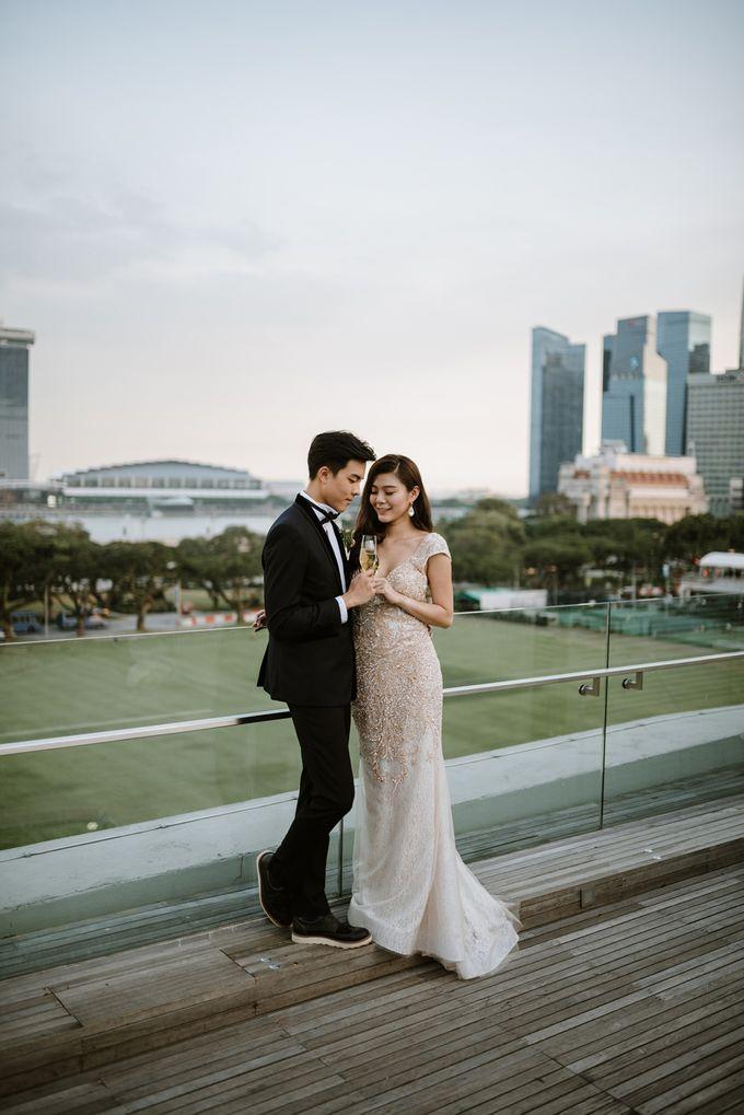 Modern Eclectic 2 by Everitt Weddings - 029