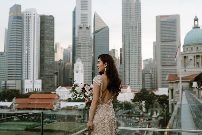 Modern Eclectic 2 by Everitt Weddings - 033