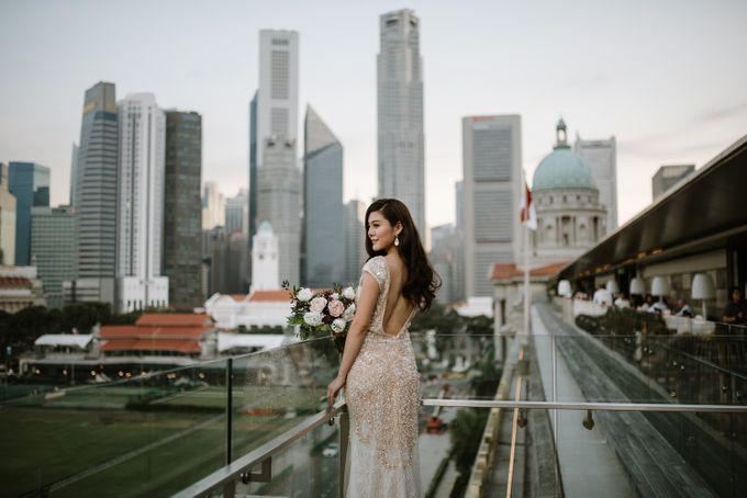 Modern Eclectic 2 by Everitt Weddings - 034