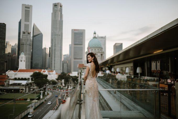 Modern Eclectic 2 by Everitt Weddings - 035