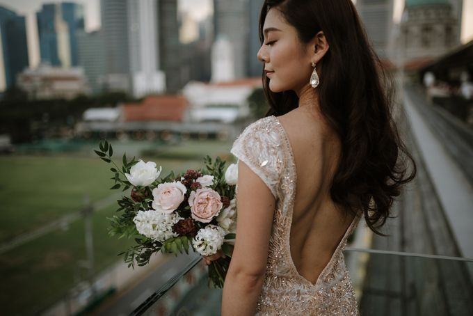 Modern Eclectic 2 by Everitt Weddings - 036