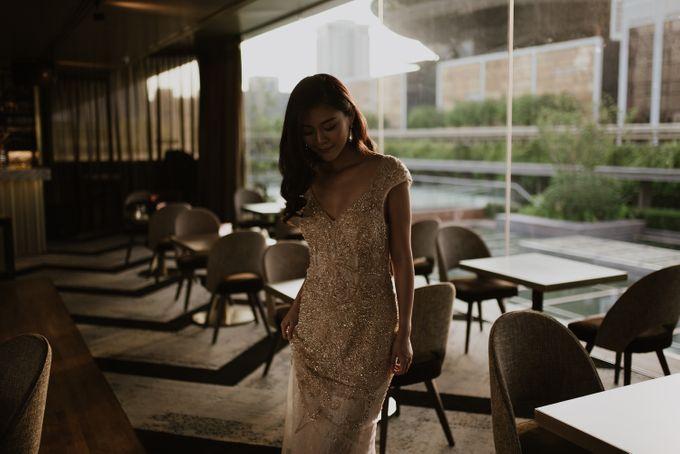 Modern Eclectic 2 by Everitt Weddings - 041