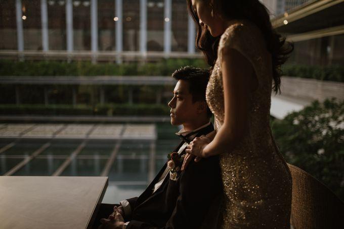 Modern Eclectic 2 by Everitt Weddings - 045