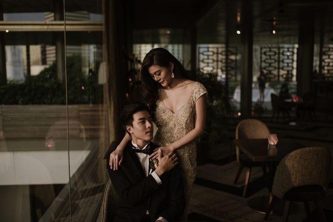 Modern Eclectic 2 by Everitt Weddings - 047