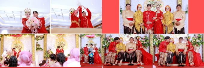 Wedding Novi & Arif by MOMENTO Photography - 010