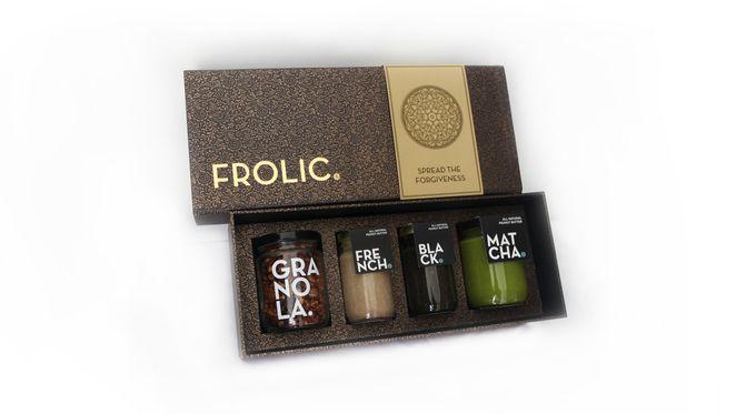Frolic by FROLIC - 006