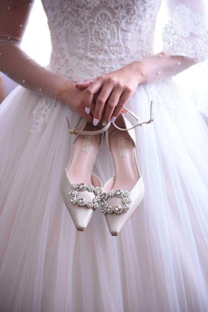 Wedding Of Wicky & Senny by Oscar Organizer - 012
