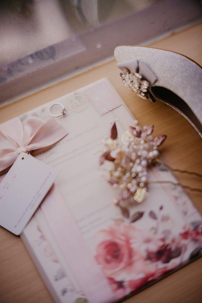 Engagement - HARYO & DAISY by Hummingbird Road - 001