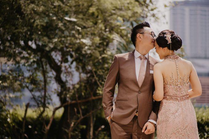 Engagement - HARYO & DAISY by ASA organizer - 002