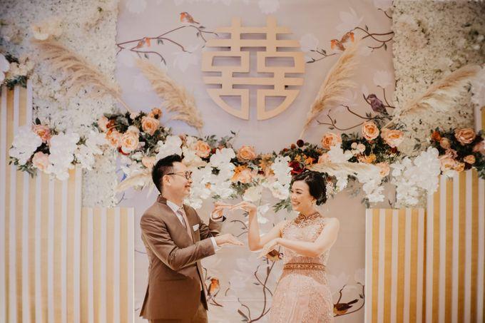 Engagement - HARYO & DAISY by ASA organizer - 010