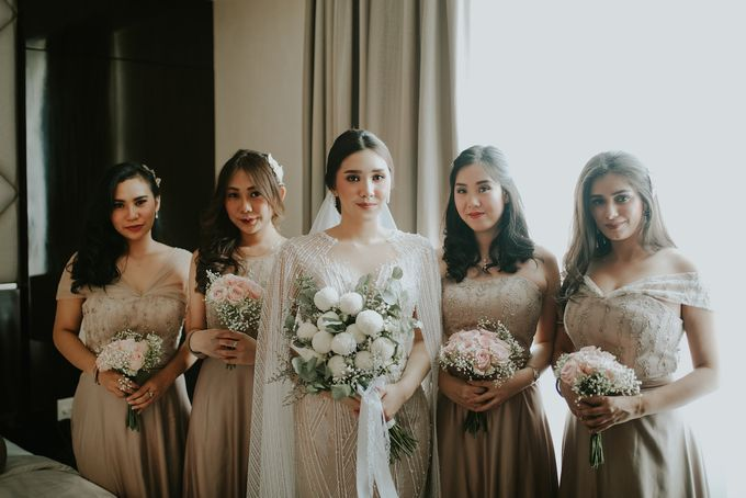 The Royal Wedding Emily & Gandy at Menara Peninsula by Warna Project - 008
